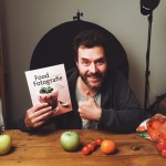 """""""Food Fotografie"""" von Corinna Gissemann - und ich :)"""