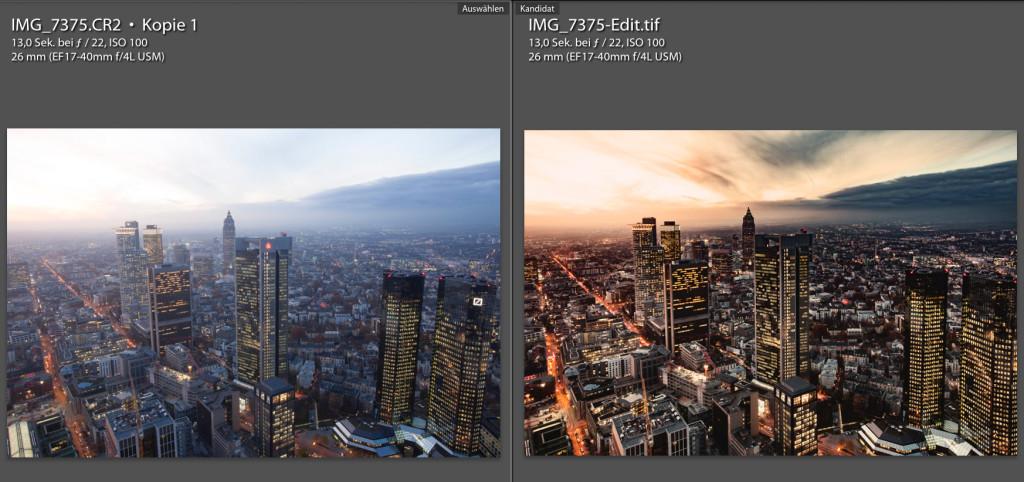 """Lightroom ist für mich mehr als nur eine Bilddatenbank, sondern das Zentrum meines """"Foto-Universums"""""""